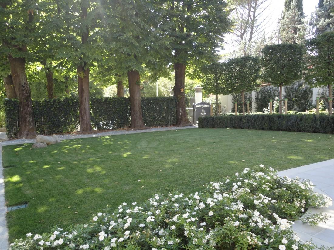 giardino a Bologna 10