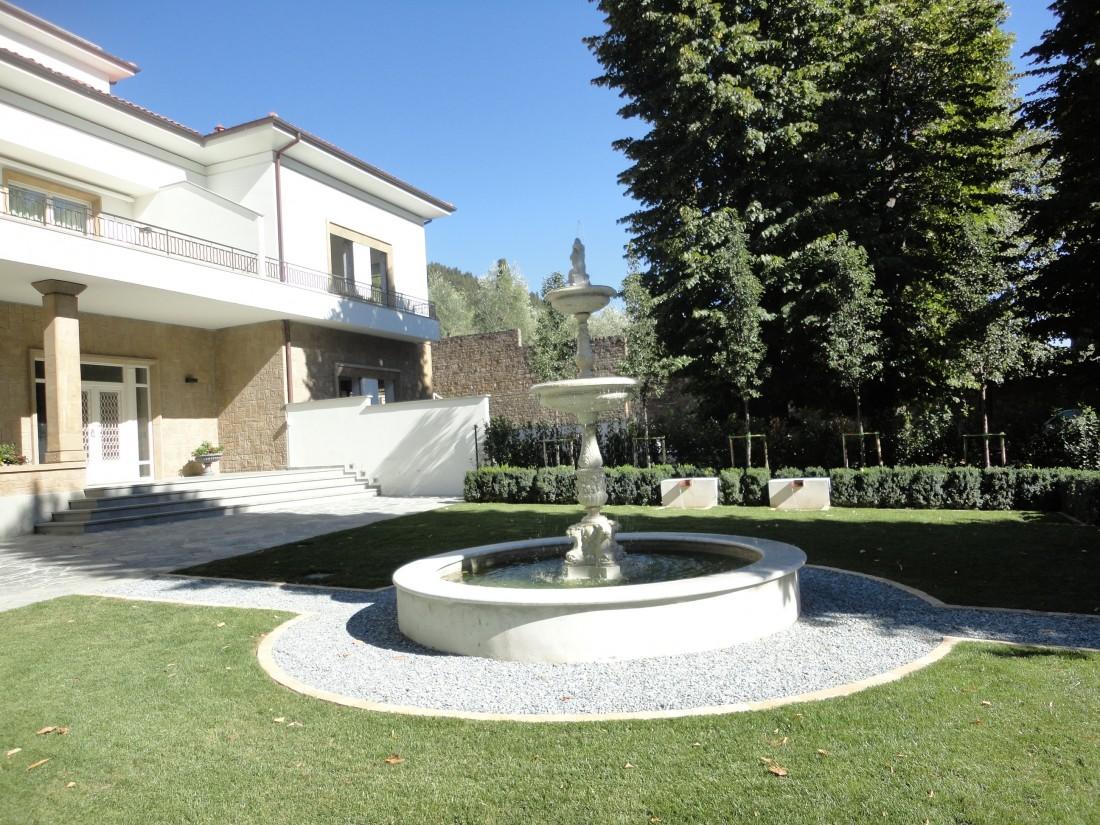 giardino a Bologna 3