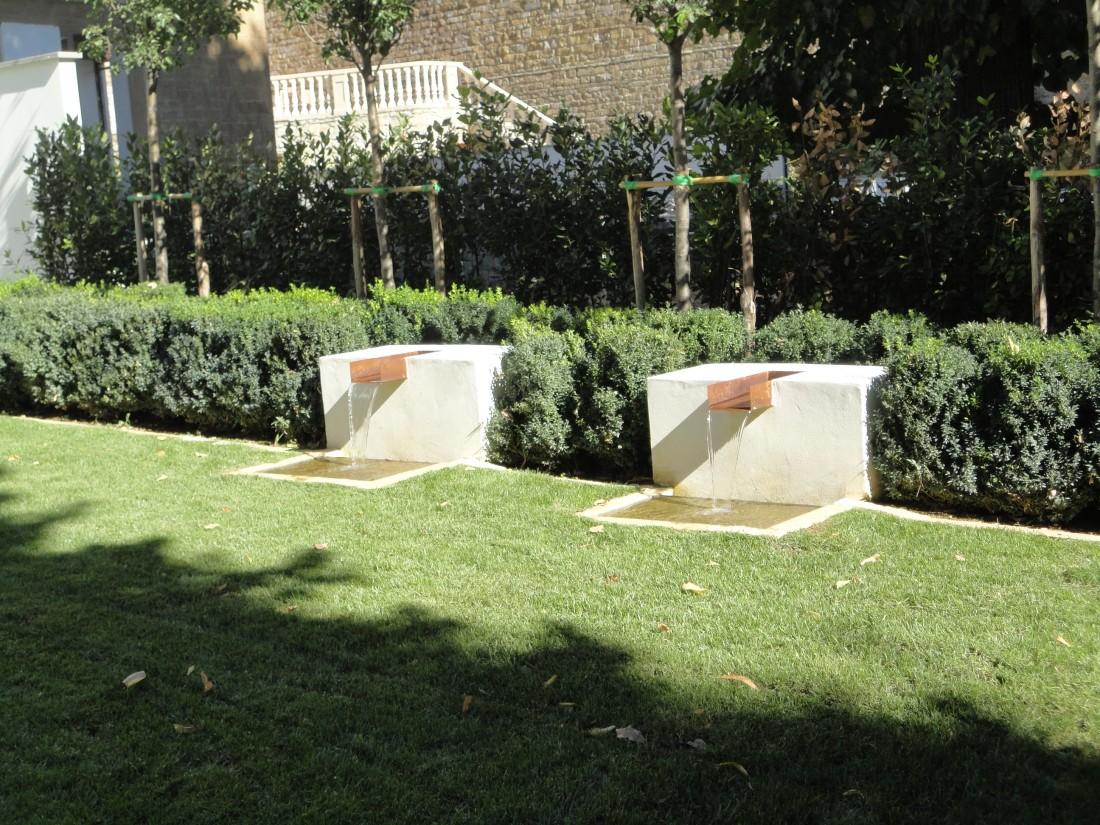 giardino a Bologna 6