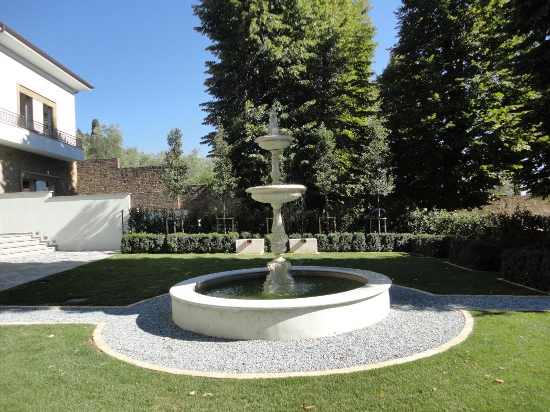 giardino a Bologna 8