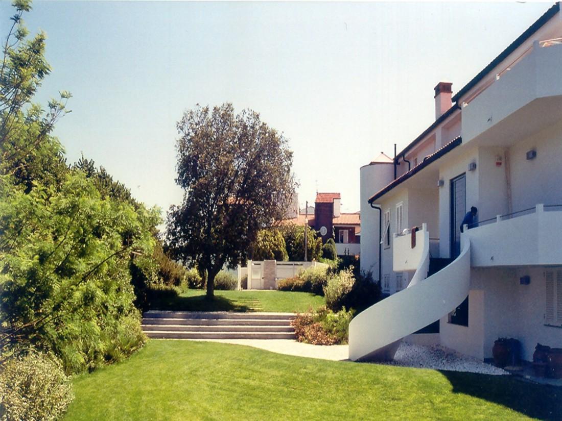 giardino a Grosseto 7