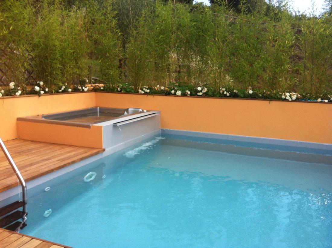 giardino a Lucca 10