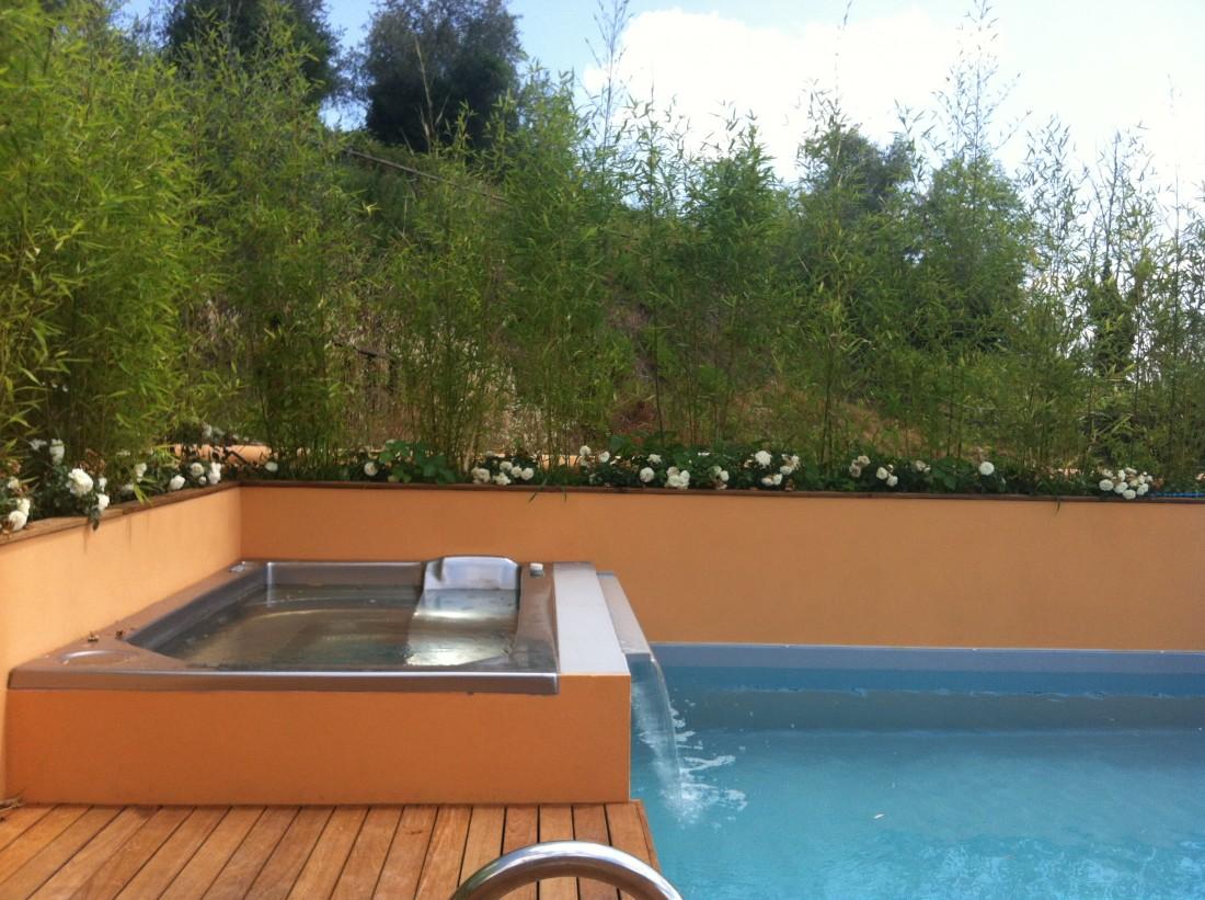 giardino a Lucca 11