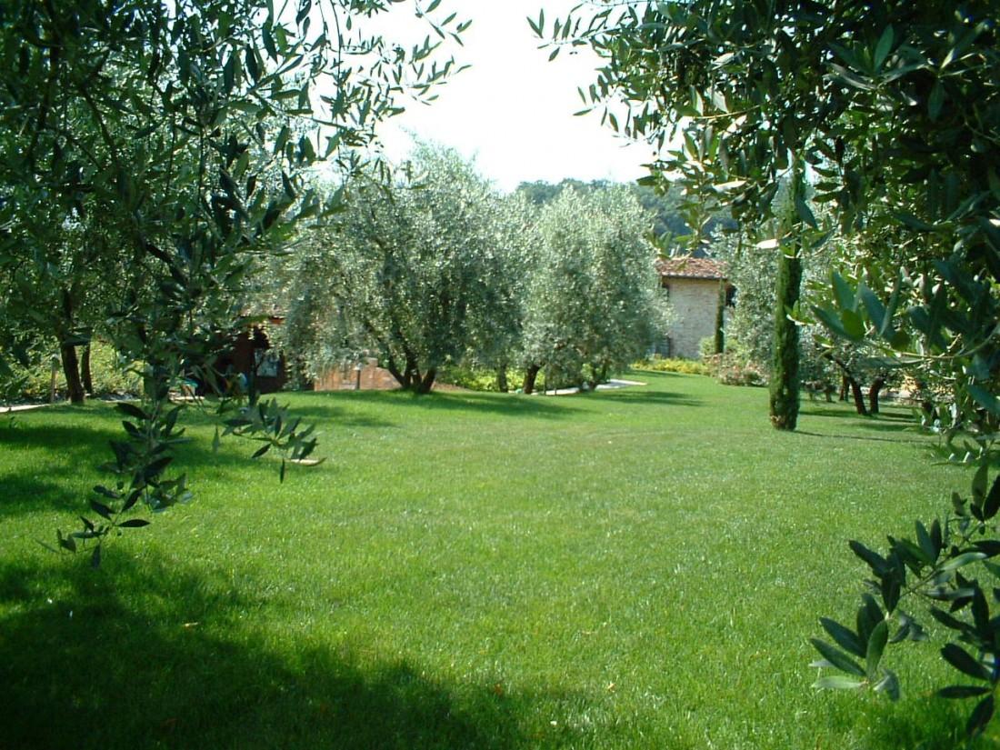 giardino a Perugia 4