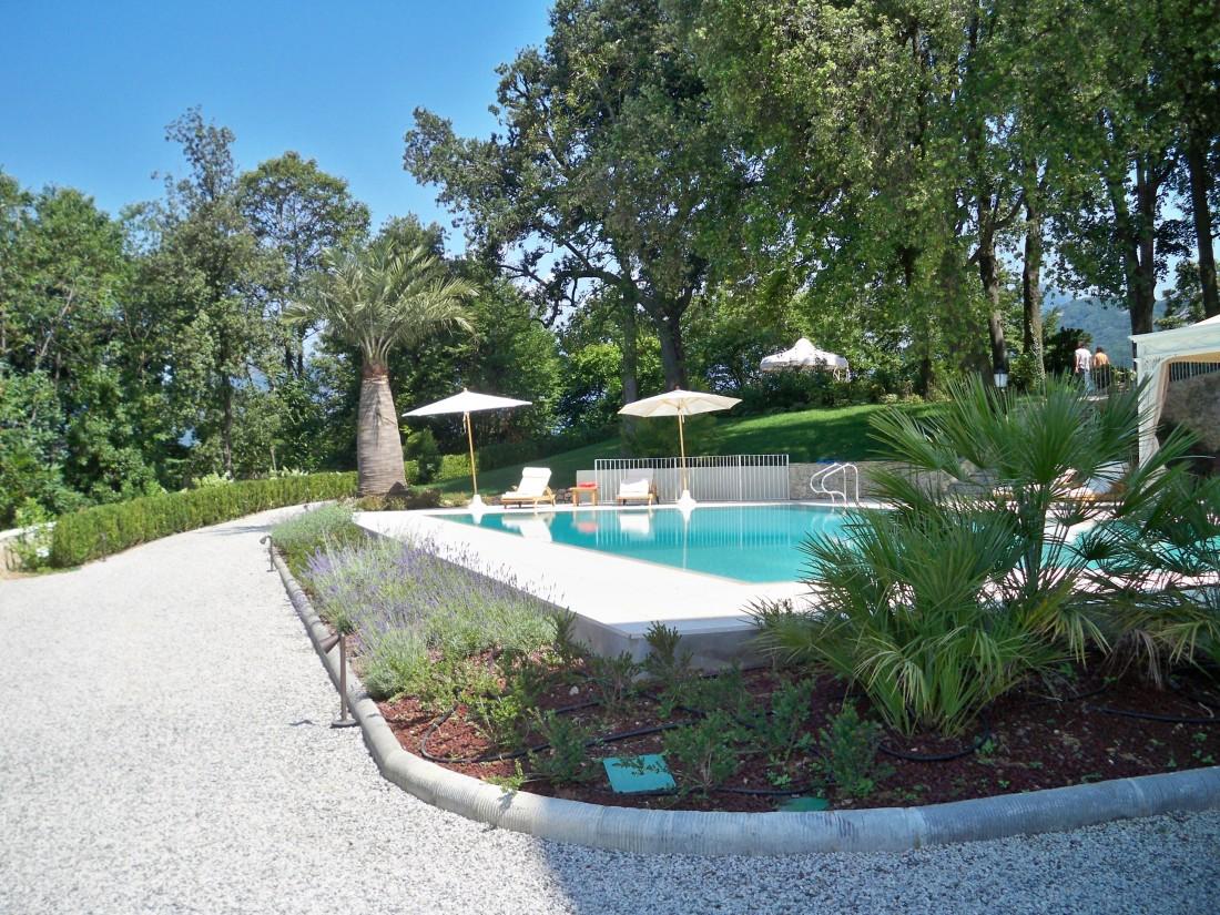 giardino a Pietrasanta 13