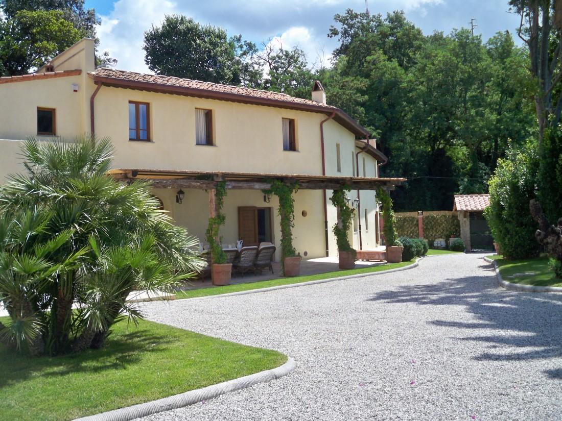 giardino a Pietrasanta 15