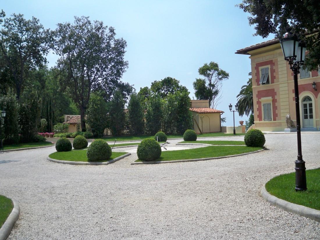 giardino a Pietrasanta 23