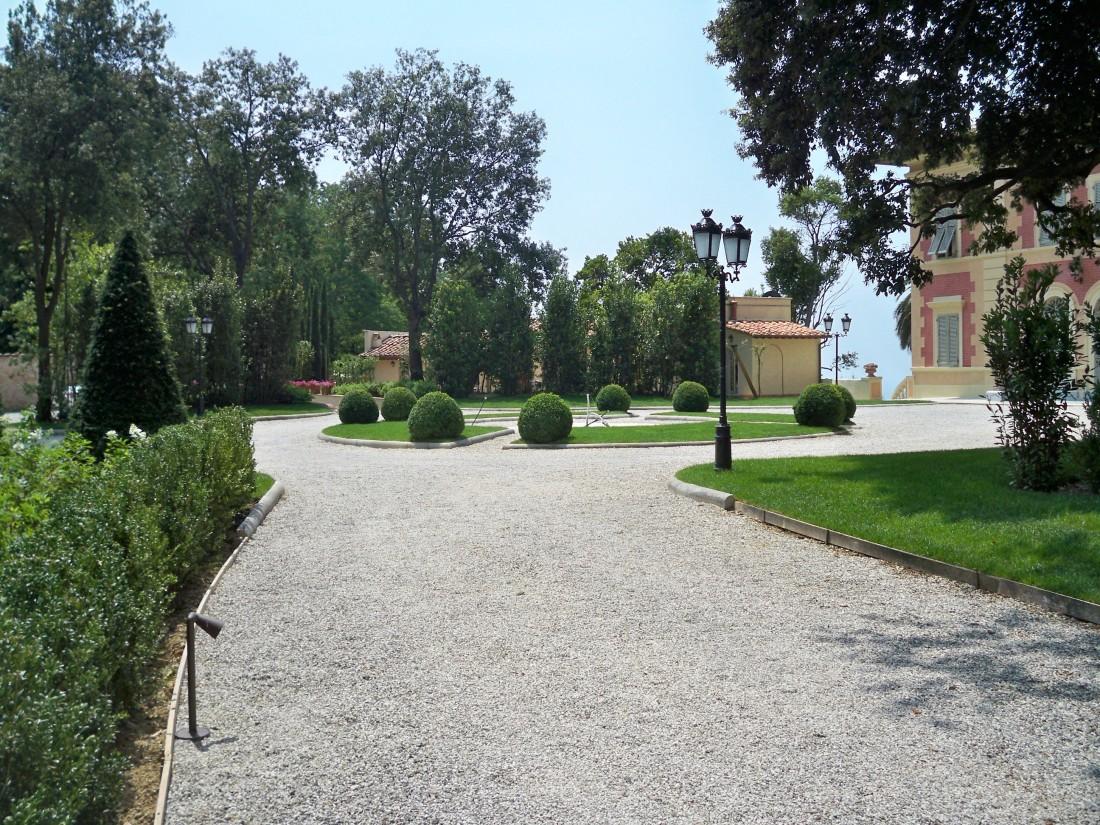 giardino a Pietrasanta 25