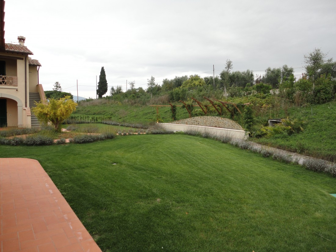 giardino a firenze frullani group luxury gardens