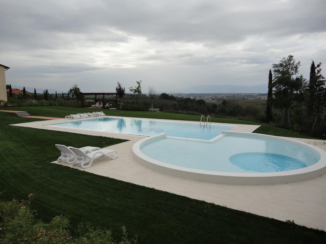 giardino agriturismo a Firenze 7
