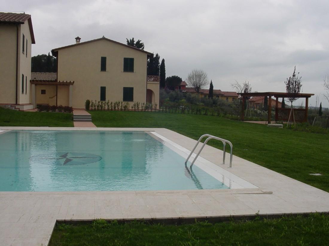 giardino agriturismo a Firenze 8