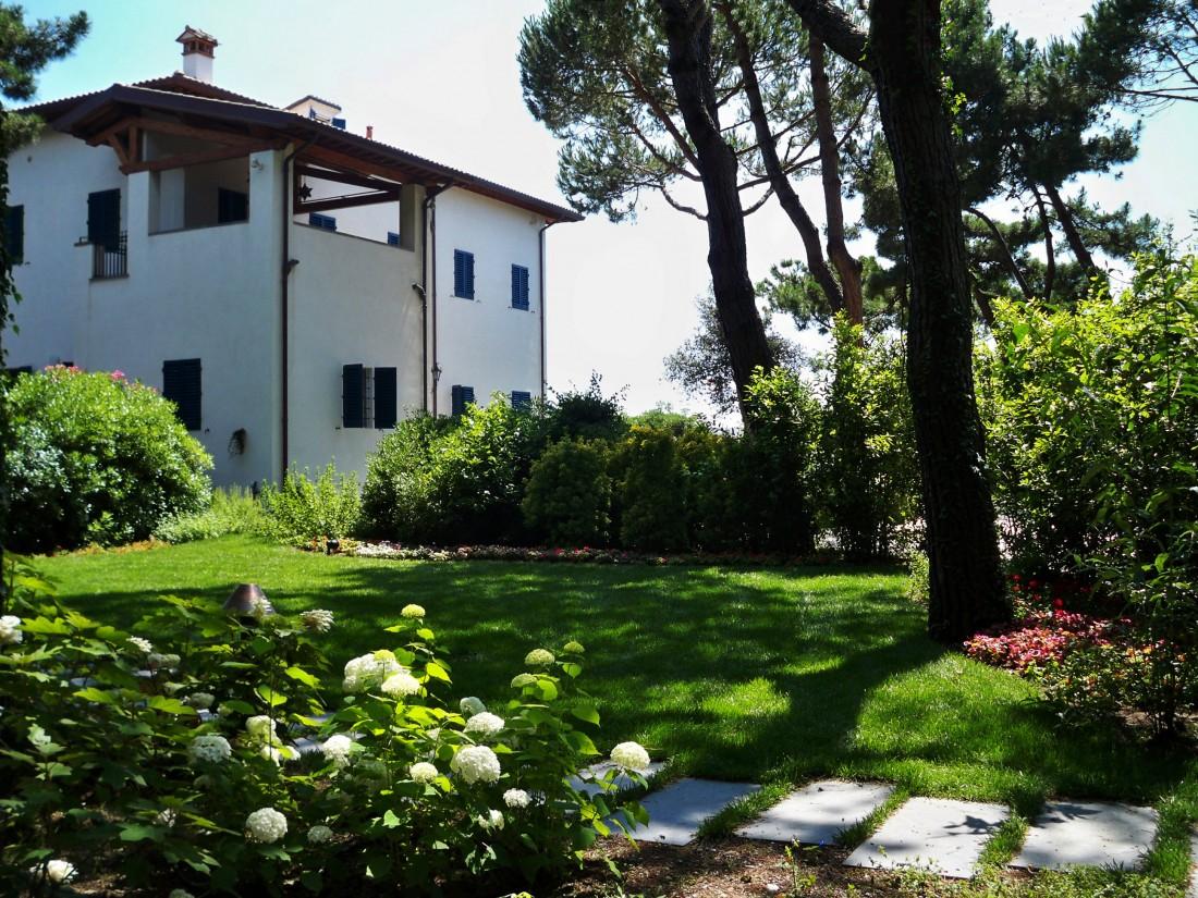 giardino in Versilia 10