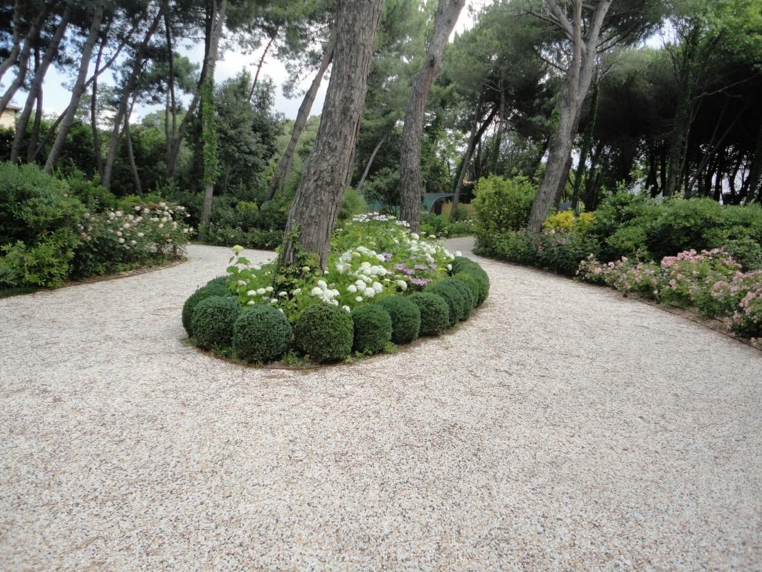giardino in Versilia 14